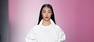 Våre tre favorittkolleksjoner fra New York Fashion Week