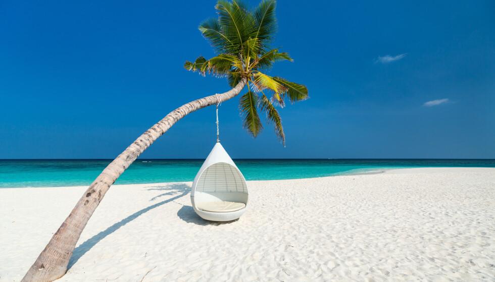 En heldig KK-leser kan vinne en luksusreise til Maldivene for to personer (Foto: Scanpix)