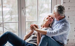 Kvinners hjerner er tre år yngre enn menns