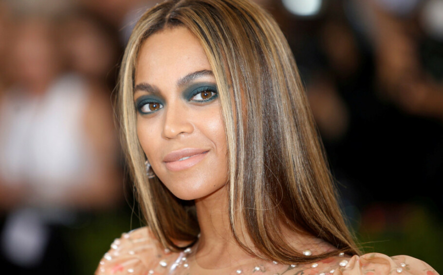 HOVEDROLLE: Det var egentlig Beyoncé som skulle ha rollen som Ally i den prisbelønte storfilmen. FOTO: NTB Scanpix