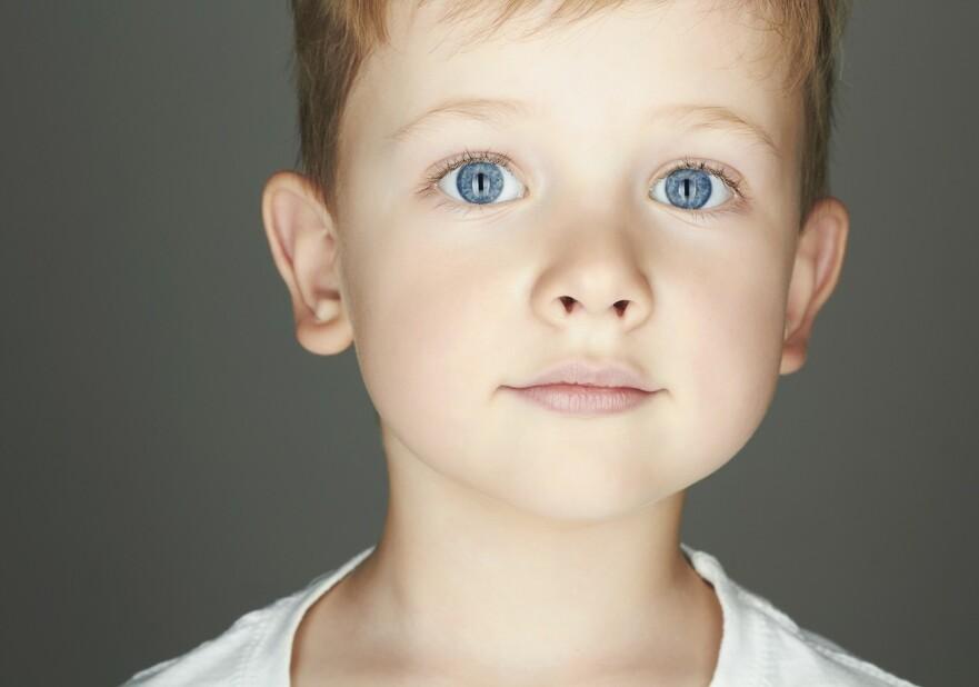 <strong>BARN SOM STAMMER:</strong> Stamming eller stotring er ikke uvanlig i barneårene, spesielt hos barn i alderen to til fem år. FOTO: NTB Scanpix