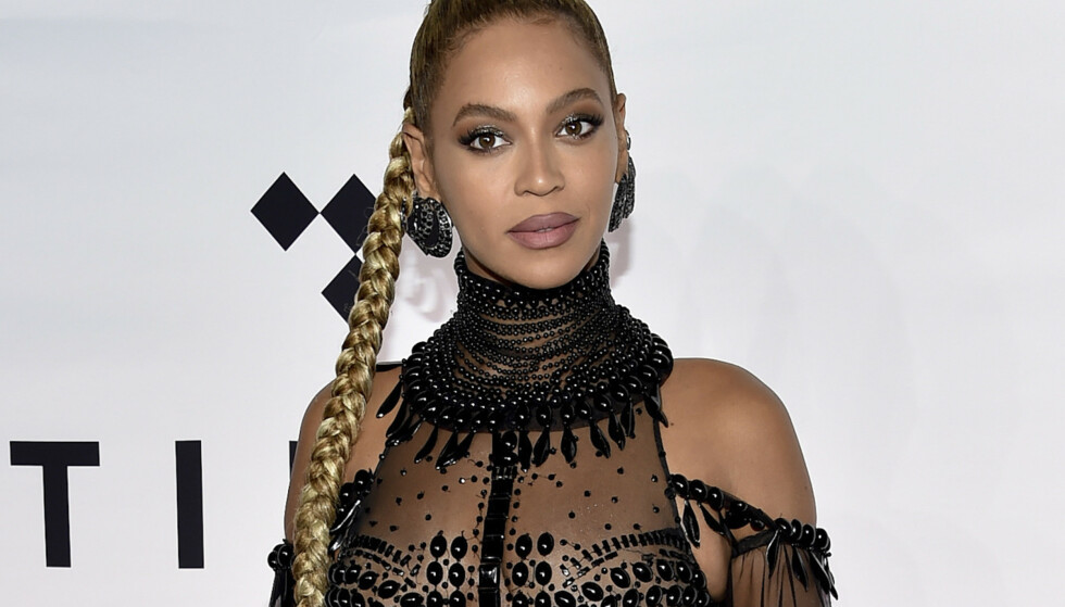 BUSTETE ØYENBRYN: Popstjernen Beyonce er blant stjernene som allerede har rocka den store øyenbrynstrenden. FOTO: NTB Scanpix