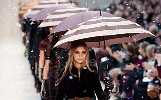 Slik tar du vare på regnjakken din