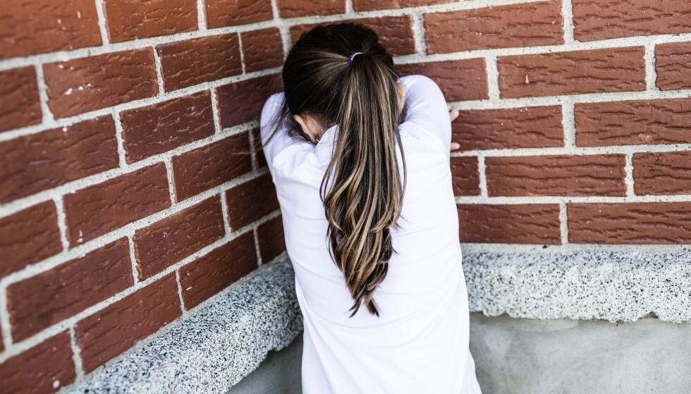 OCD: Angsten OCD gir handler om en kombinasjon av noe som ligger medfødt og ting som skjer i livet ditt. Det ligger der hele tiden, og så vil ting som skjer i livet ditt trigge det. ILLUSTRASJONSFOTO: NTB Scanpix