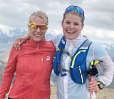 Langrennsløper Mari Eide om tapet av storesøsteren Ida Eide - som fikk hjertestans under et mosjonsløp