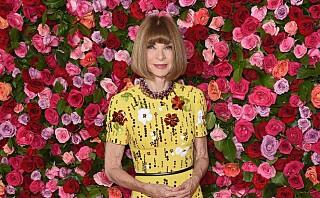 Vogue-redaktøren om antrekk til jobbintervju