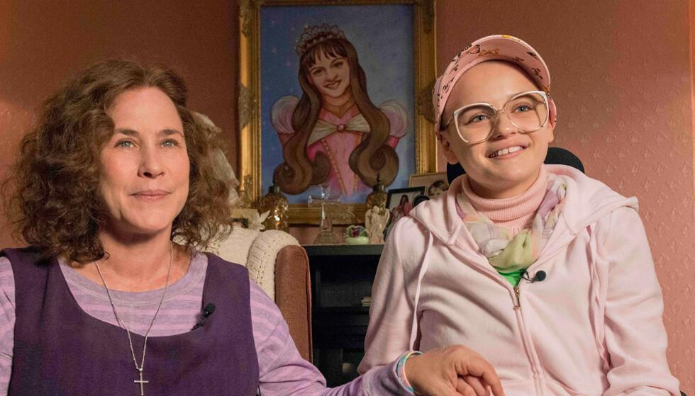 Dee Dee gjorde datteren syk for å få sympati – nå blir historien serie (se trailer her!)