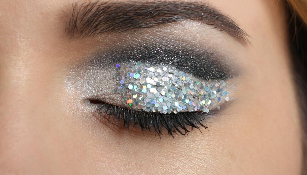 Slik kan glitter være skadelig for deg og miljøet