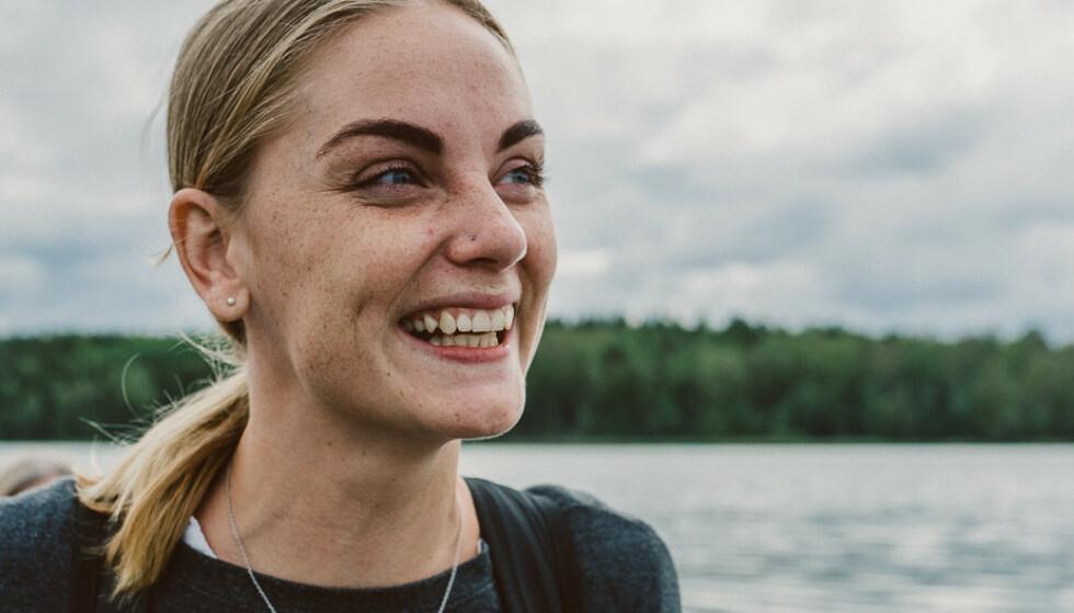 Evelina reiser jorden rundt – uten å fly