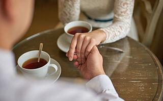 Har du bestemt deg for å gi forholdet en ny sjanse?