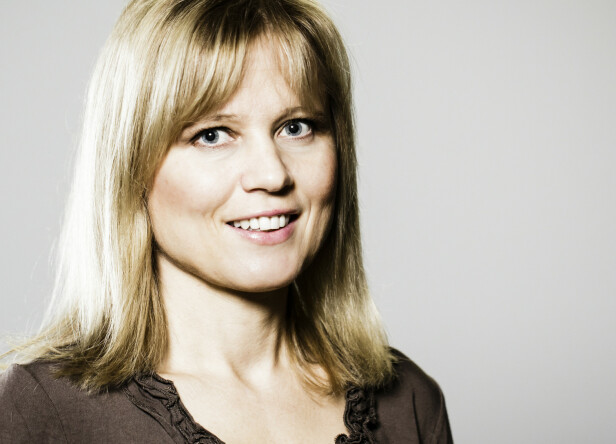 EKSPERTEN: Trine L'Abee-Lund er førsteamanuensis i bakteriologi ved Institutt for mattrygghet og infeksjonsbiologi på Vetrinærhøyskolen (NMBU) i Oslo. FOTO: Privat