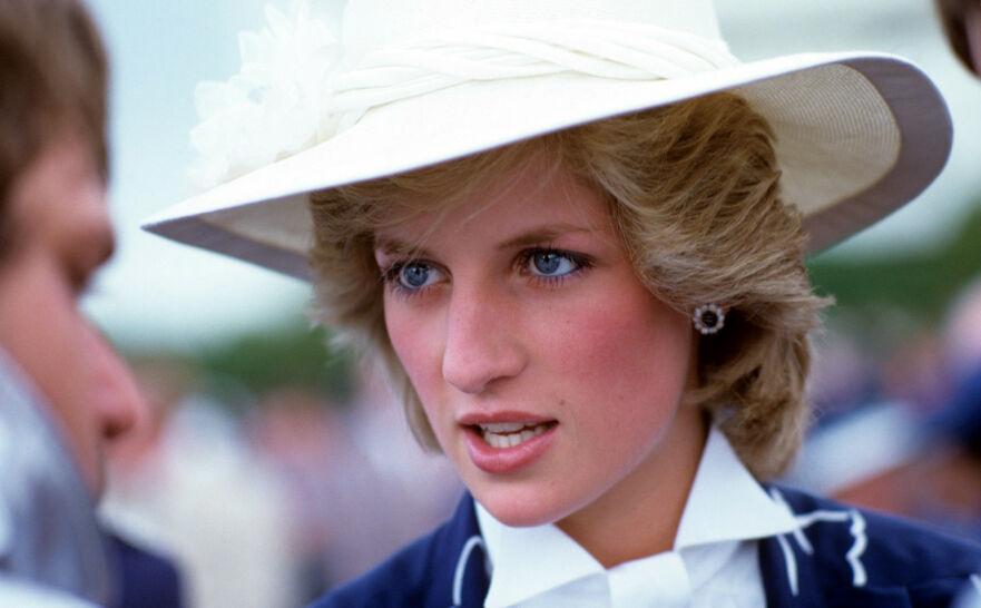 MOTEIKON: Prinsesse Dianas fantastiske stil ble tidlig lagt merke til. Det var også stor interesse for prinsessens skjønnhetsrutiner – og nå deler hennes tidligere sminkør, Mary Greenwell, hemmelighetene! FOTO: NTB Scanpix