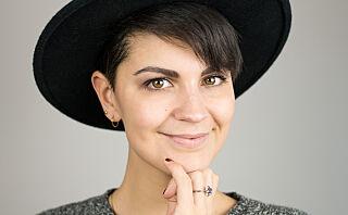Nadia kuttet ut Facebook, Messenger, Instagram og Snapchat i seks uker