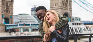 Genene dine kan ha æren for at du er lykkelig gift
