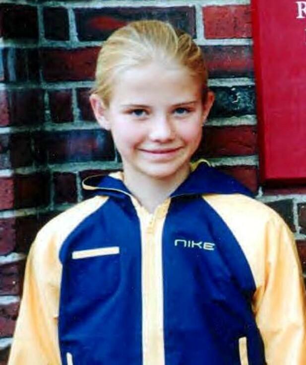 NI MÅNEDER I HELVETE: Elizabeth Smart var bare 14 år gammel da hun ble kidnappet fra sitt eget soverom. FOTO: Scanpix