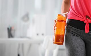 Fungerer proteintilskudd bedre enn proteiner fra mat?