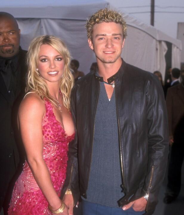MYSTERIUM: Ingen har offisielt bekreftet hva som førte til bruddet mellom Britney Spears og Justin Timerblake, men dét har ikke stoppet fansen fra å spekulere... FOTO: Scanpix