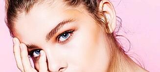 Taylor ble utsatt for et enormt kroppspress, nå ønsker hun å advare andre unge mot modellivet