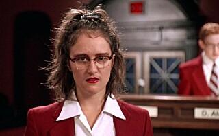 Husker du denne jenta fra «Mean Girls»?