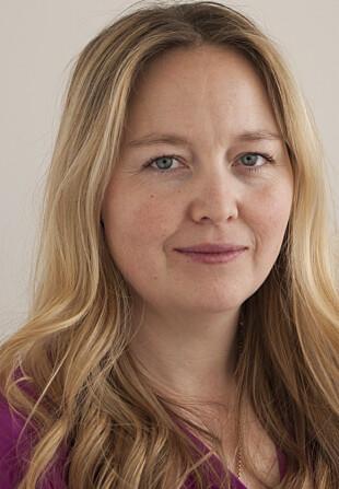 EKSPERTEN: Familieterapeut og prosjektkoordinator ved Nasjonalt kunnskapssenter om vold og traumatisk stress, Marianne Bergerud-Wichstrøm. FOTO: Annika Lisa Belisle