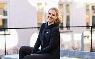 Ida tok kroppsanalyse: – Jeg måtte ned 10 kilo for å nå idealvekten