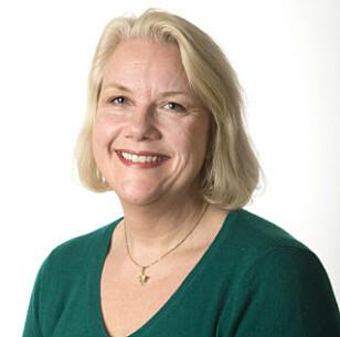 FORELDRE MED AMBISJONER: Gunn Iren Müller, leder i FUG, tror mange foreldre kjøper ekstraundervisning fordi de har et ønske om at barna skal være vellykket. FOTO: Lisbeth R. Traaholt
