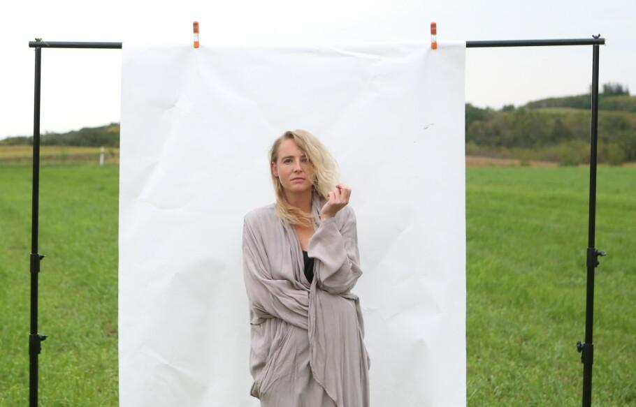 BRUDD BLE MUSIKK: Elisabeth Corrin Maurus, bedre kjent som artisten Lissie, fikk det store gjennombruddet med låten «When I'm alone» i 2010. Den skrev hun på bakgrunn av et destruktivt forhold hun hadde i 20-årene. FOTO: Finn Deen