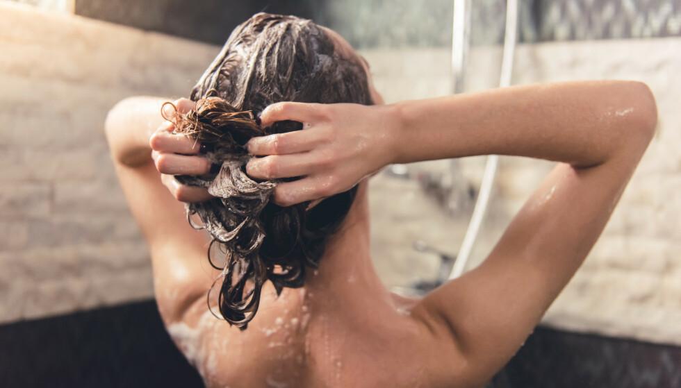Gjør du én av disse 5 typiske hårtabbene?