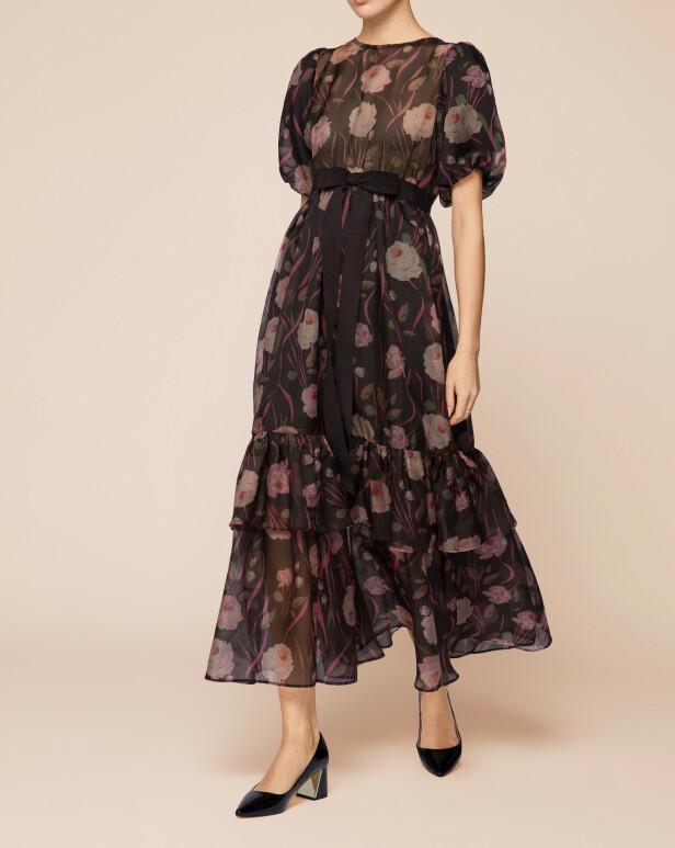 Kjole fra ByTiMo. Foto: Produsenten