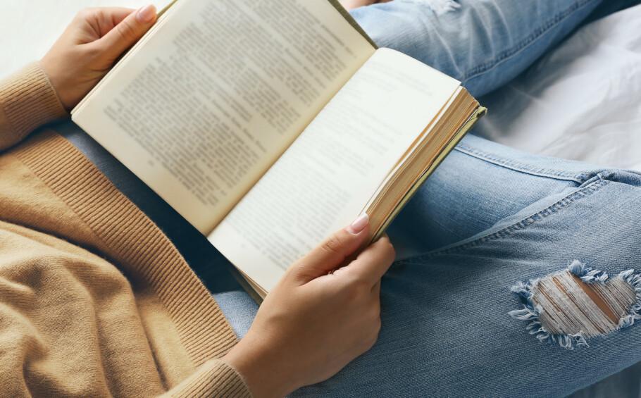 PÅSKEKRIM: Her får du våre beste tips til hvilke bøker du kan kose deg med i påskeferien. FOTO: NTB Scanpix