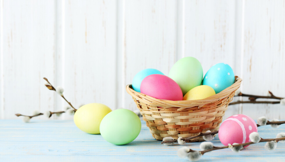Stor påskequiz for hele familien