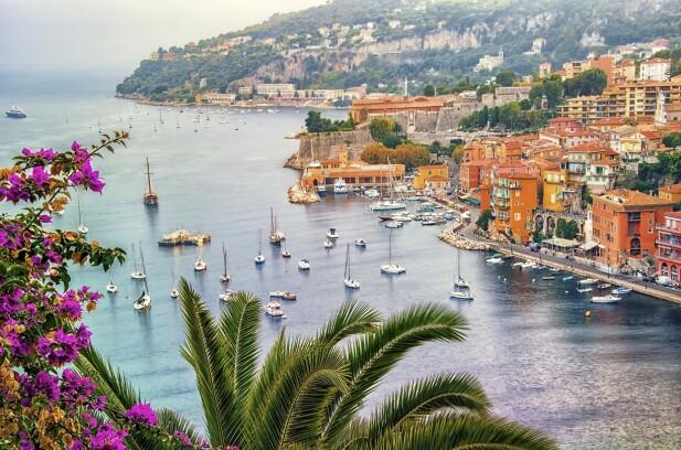 7 ting å oppleve i Nice