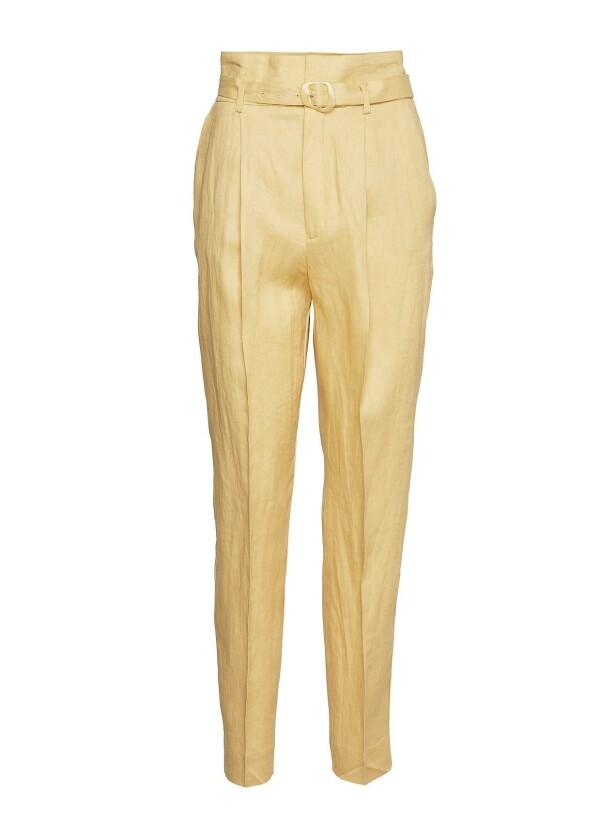 Bukse fra Mango via Boozt.com, kr 500