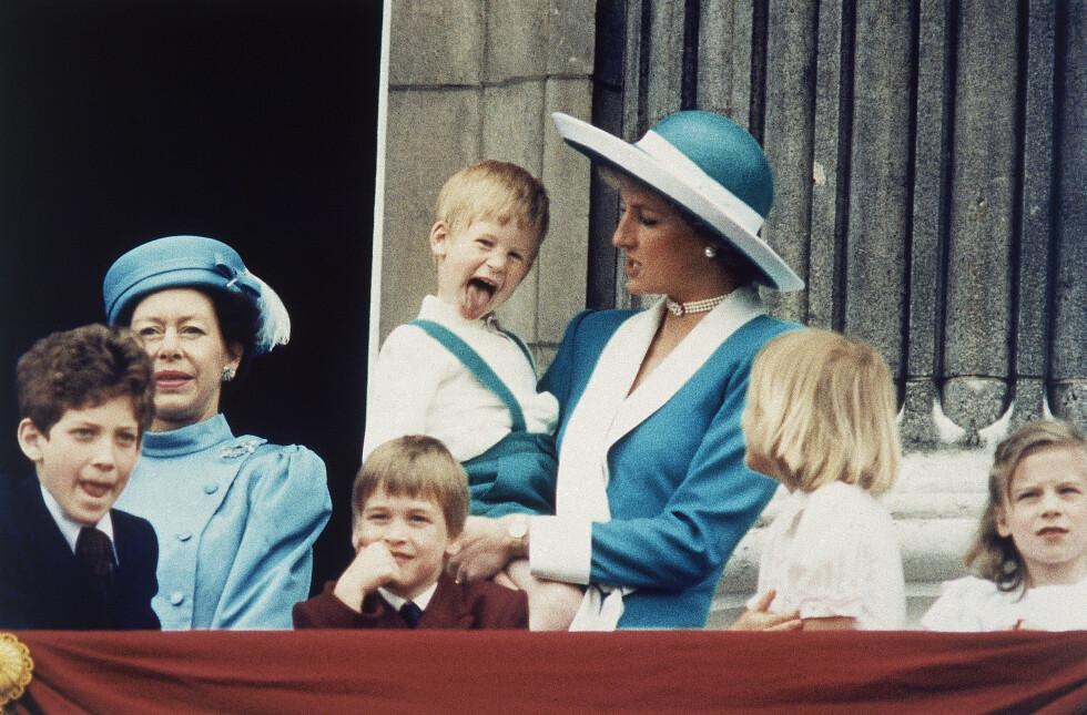 Britain Royal We