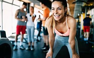7 tips til en (mye) mer effektiv time på treningssenteret!