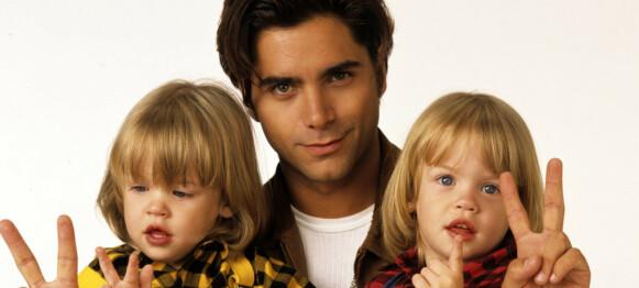 Husker du tvillingene fra «Under samme tak»? Slik ser de ut i dag!