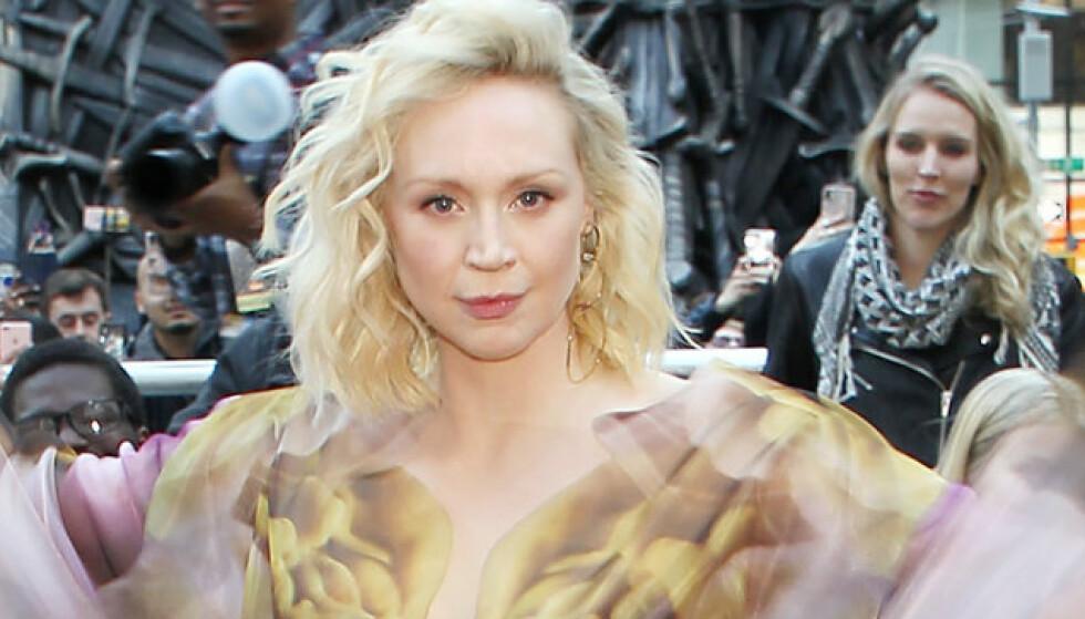 Derfor digger vi Game of Thrones-skuespiller Gwendoline Christie (og Ser Brienne of Tarth da!)