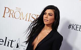 Her er magetreningen Kourtney Kardashian sverger til