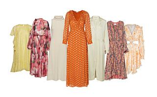 37 fantastiske kjoler til 17. mai