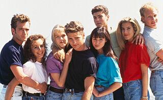 Nesten 30 år senere er denne gjengen samlet igjen