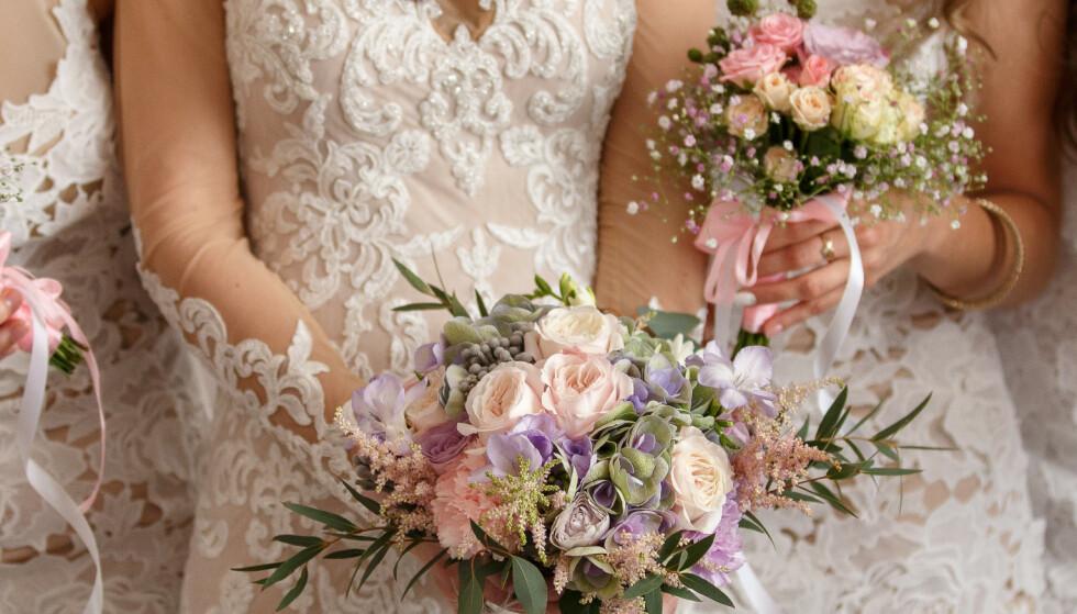 4 kjoler du bør styre unna i bryllup
