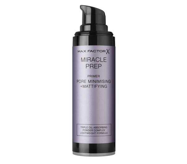 Miracle Prep Pore Minimizing & Mattifying Primer