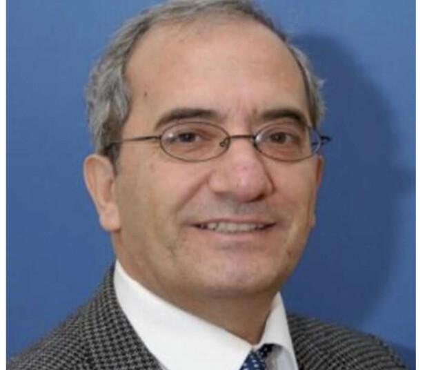 Dr. Amin Kalaaji ved Oslo Plastikkirurgi. FOTO: Privat