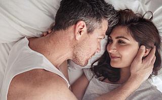 4 grunner til at du kan føle deg kvalm etter sex