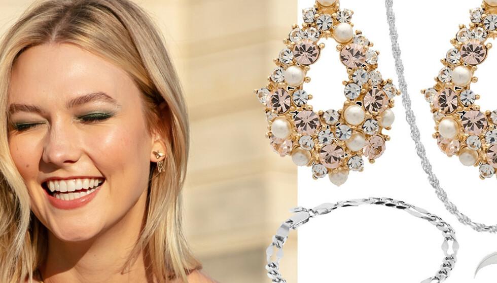 21 superfine smykker