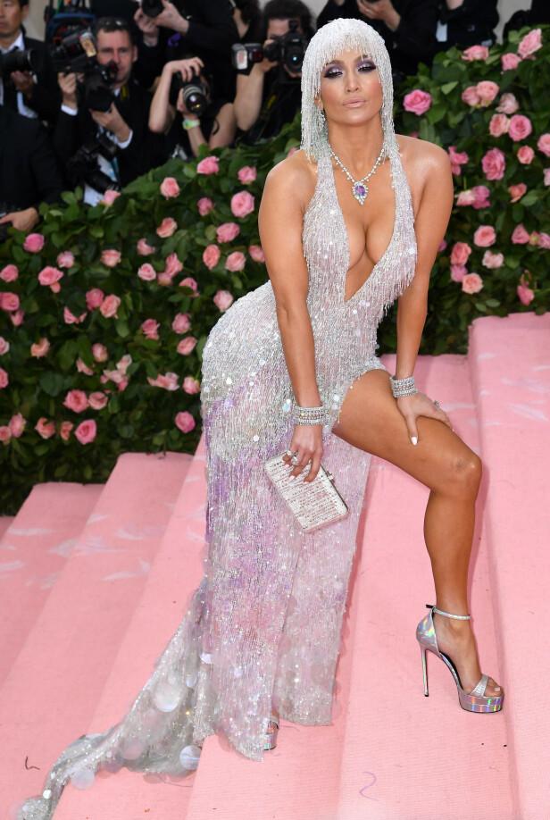 Jennifer Lopez. Foto: Scanpix