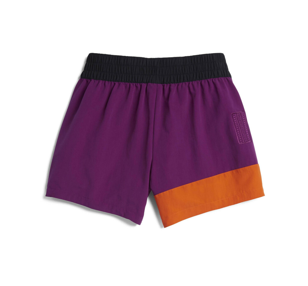 Shorts (kr 700, The North Face).