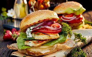 Kan vi erstatte kjøtt med ost?