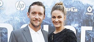 Jenny Skavlan og Thomas Gullestad er blitt tobarnsforeldre
