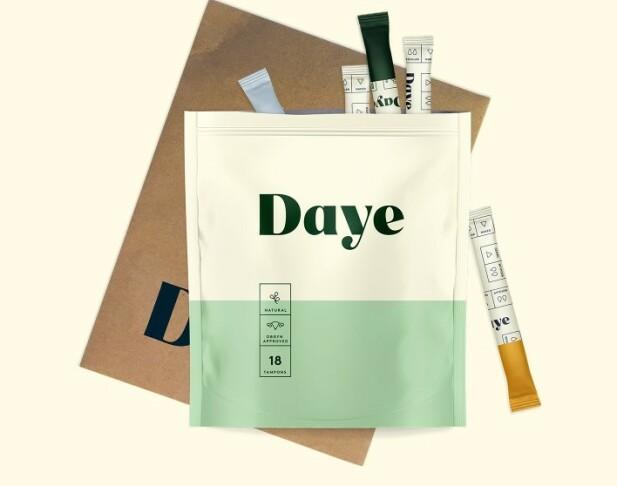 NYE TIDER: Nå kommer også tamponger tilsatt det mye omtalte stoffet CDB. Foto: Daye